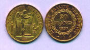 CLICK - to see our ANGEL GOLD COINS